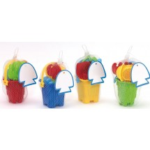 Beach Toys beachlife,  assorted colors