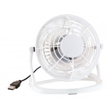 USB fan North Wind, white