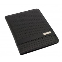 passport holder Hill Dale, black