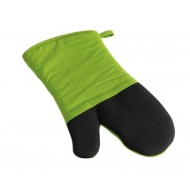 BBQ glove Stay Cool, light green