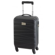 Trolley-Boardcase Padua ABS, black
