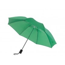 "Pocket umbrella ""Regular"", green"