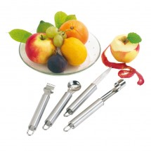 Fruit-Set Fruity, 4-pcs.