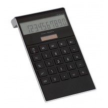 Calculator Dotty Matrix, black