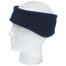 HEADBAND, P.-FLEECE, NAVYBlizzard
