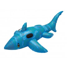 big infl. shark, Daisy