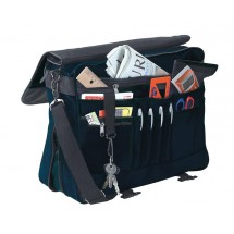 Document bag, expandable zip Avanti
