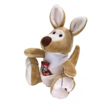 plush kangoroo Jumper
