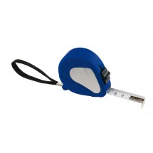 Measuring tape Labour, 3m, blue