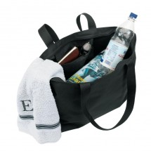 Shopper Easy 600D, black