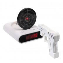 Alarm clock Western