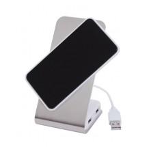 Phone holder w/ USB Hub