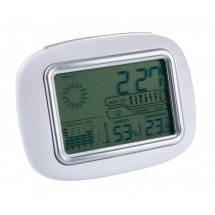 Weatherstation & Alarmclock CALOR