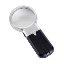 Magnifier glass SHERLOCK