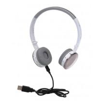 Headphones Concert