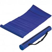 Strandmat (180x60 cm) - blauw