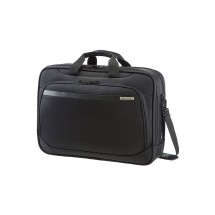 Samsonite Vectura Bailhandle L 17.3-Zwart