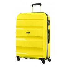 American Tourister Bon Air Spinner 75-Solar Geel