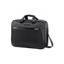 Samsonite Vectura Bailhandle M 16-Zwart