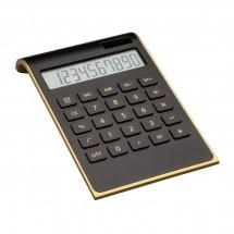 Calculator REFLECTS-VALINDA BLACK GOLD