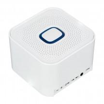 Bluetooth®-luidsprekerr XL REFLECTS-COLLECTION 500 wit/blauw