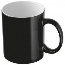 Koffie kopje - zwart