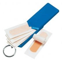Sleutelhanger sagebox - blauw