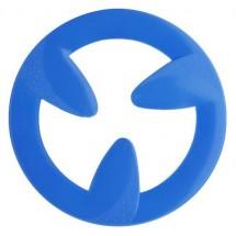 Frisbee/Boemerang - blauw