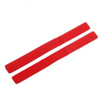 Kabelbinder - rood