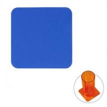 Onderzetter - blauw