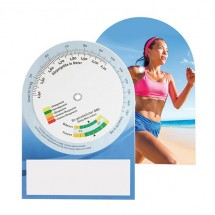 BMI Meter - wit