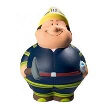 Brandweerman Bert® - bont