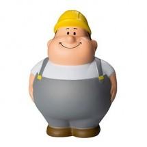 Bouwvakker Bert® - bont