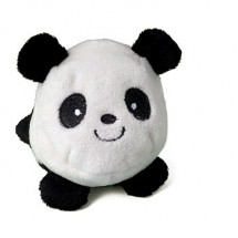 Panda - zwart/wit
