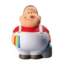 Schilder Bert® - bont