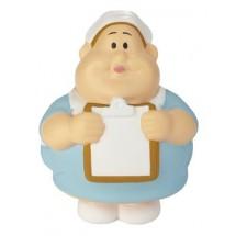 Verpleegster Berta® - bont
