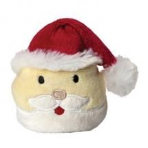 Kerstman - rood