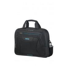American Tourister AT Work Laptop Bag 15.6-Zwart