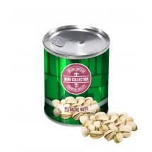 blikje pistache noten