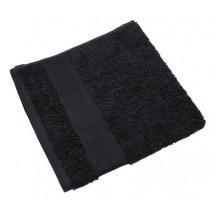 Keuken Handdoek Zwart acc. Zwart
