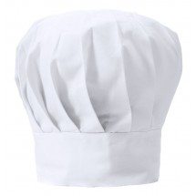 Chefs Muts ''Nilson'' - Wit