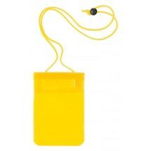 Waterdichte Mobiele Telefoon Hoes ''Arsax'' - Geel