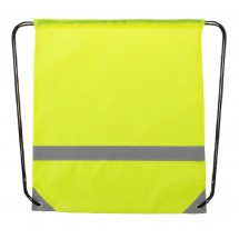 Veiligheids Trektouw Tas. ''Lemap'' - Geel