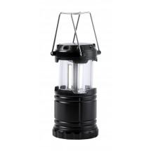 camping lamp - zwart