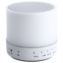 "bluetooth speaker ""Stockel"" - wit"