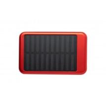Power bank - rood