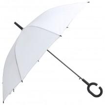 """paraplu """"Halrum"""" - wit"""