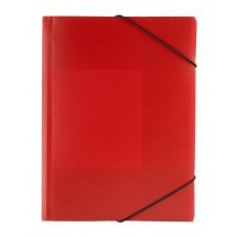 Documentenmap ''Alpin'' - Rood