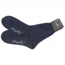 Ferraghini sokken - donkerblauw
