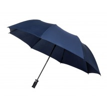 Falcone® opvouwbare golfparaplu, automaat-blauw